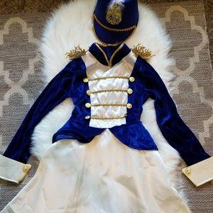 Forum Novelties Drum Majorette Costume Size Large